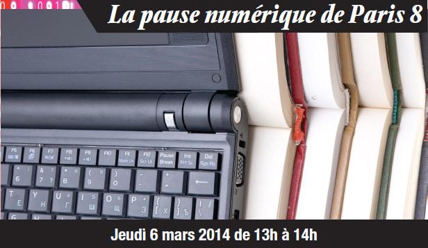 Pause Numérique N°1