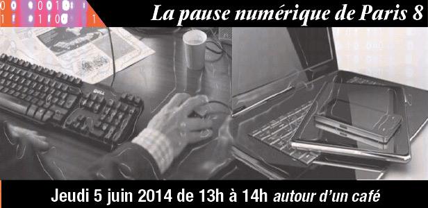 Pause Numérique N°4