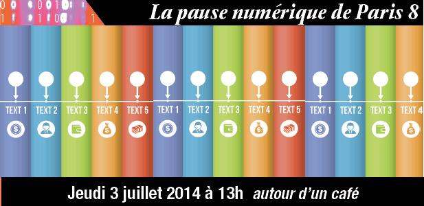 Pause Numérique N°5