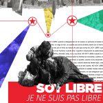 Soy Libre ©Rubén EXPOSITO, 2017