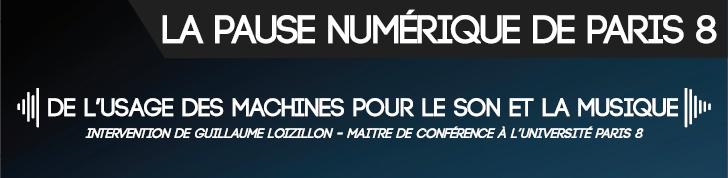Pause Numérique N°7