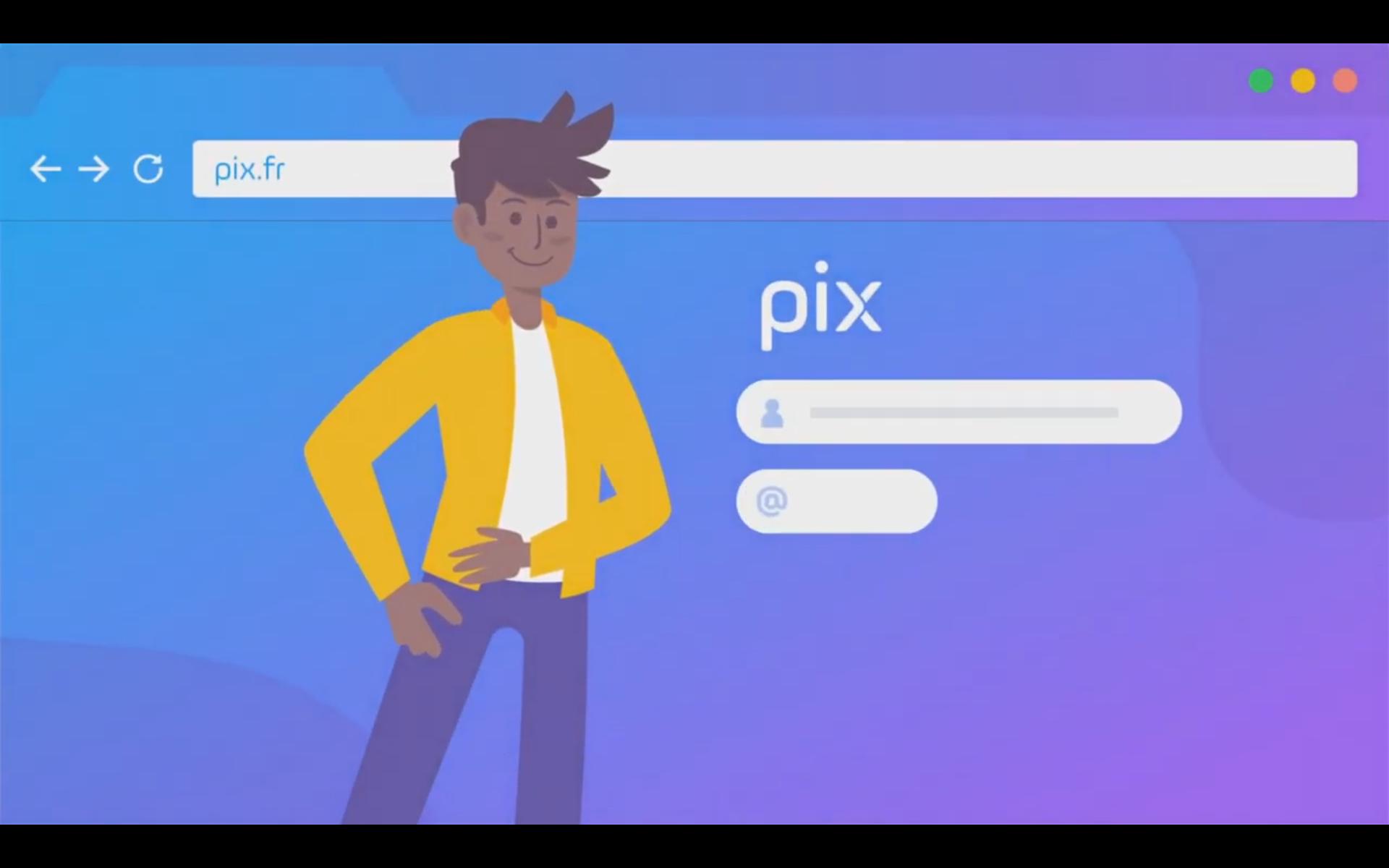Qu'est-ce que PIX ?